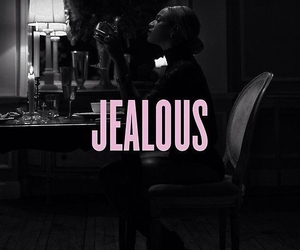 beyoncé and jealous image