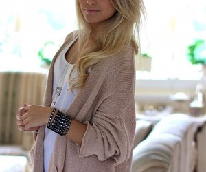 blonde and emilie nereng image