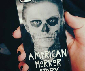 american horror story, ahs, and iphone image