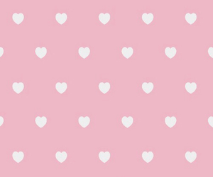 cool, hearts, and pink image