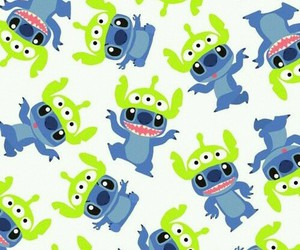 toy story, stitch, and wallpaper image