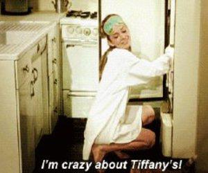 Breakfast at Tiffany's and tiffany image