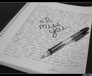 i miss you and miss image