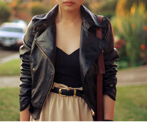 fashion and jacket image