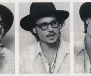 actor, cool, and johnny depp image