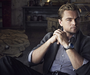 Leo, dicaprio, and perfect image