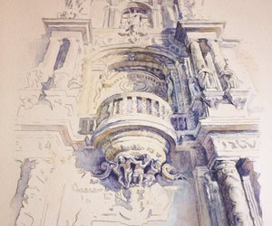 art, architecture, and painting image