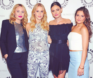 The Originals, claire holt, and actress image