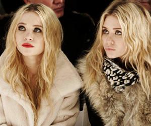 fashion, girl, and olsen image