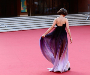 awesome, dress, and gown image