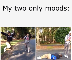 funny, mood, and nash grier image