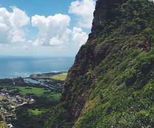 blue, happy, and kauai image