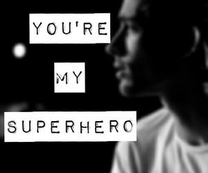 superhero, malik, and zayn image