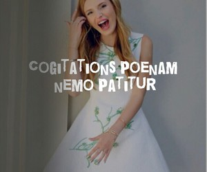 aphorism, bella thorne, and cool image
