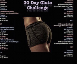 challenge, Easy, and fitness image