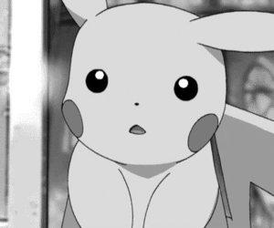 pikachu, pokemon, and cartoon image