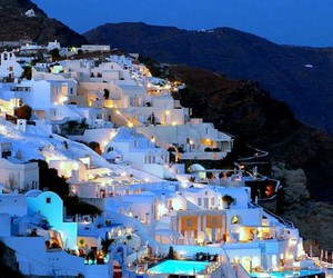 Greece, beautiful, and travel image