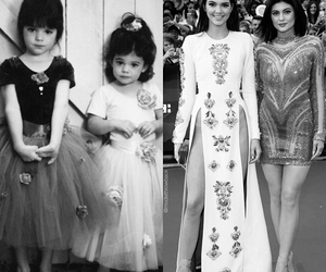 celebrity, children, and fashion image