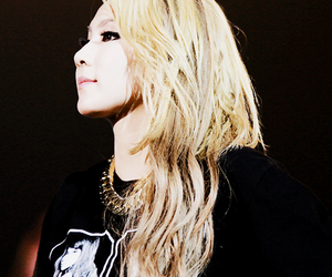 CL, 2ne1, and girl image