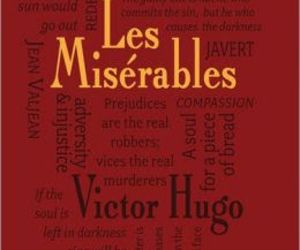 les miserables, victor hugo, and les mis image