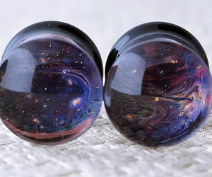 Plugs, galaxy, and gauges image