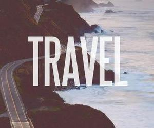 travel, world, and road image