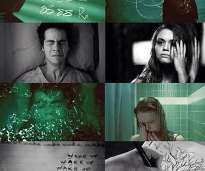 lydia, teen wolf, and dylan o'brien image