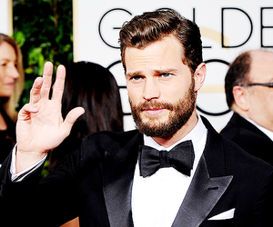 actor, jamie, and Jamie Dornan image