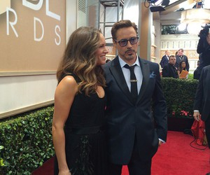 golden globes, my baby, and 2015 image