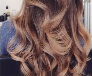 fashion, hair, and girls image