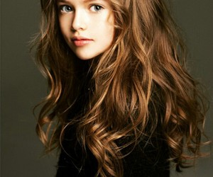 girl, beautiful, and kristina pimenova image