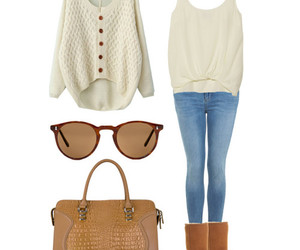 winter, fashion, and cute image