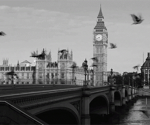<3, Londres, and london image