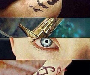 harry potter, percy jackson, and the host image