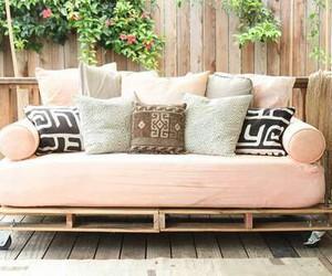 casa, sofa, and house image