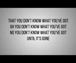lost, lp, and Lyrics image