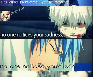 anime, tokyo ghoul, and quote image