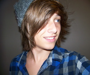 boy, cute, and guy image
