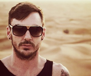 shannon leto, 30stm, and 30 seconds to mars image