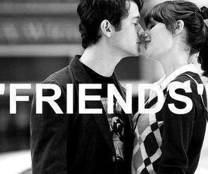 500daysofsummer and just friend's image