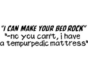 bed, black and white, and rock image