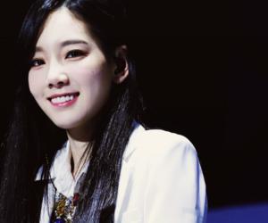 taeyeon, korean, and snsd image