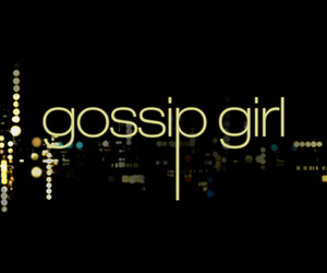 gossip girl, xoxo, and blair image