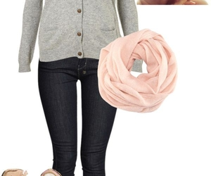 outfit, clothes, and pretty image