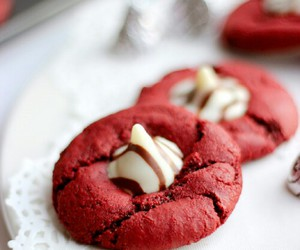 chocolate, cookie, and Cookies image