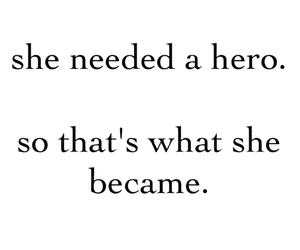 girl, girl power, and hero image