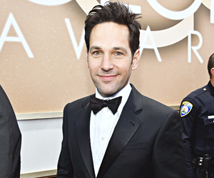 golden globes and paul rudd image
