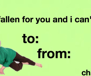 valentines, valentines day, and funny valentines image