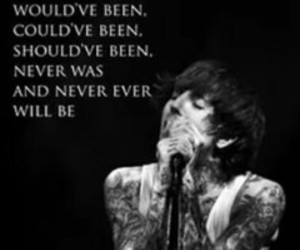 bring me the horizon, sexiness, and amazballs image