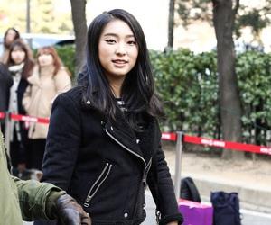 bora, 보라, and 윤보라 image